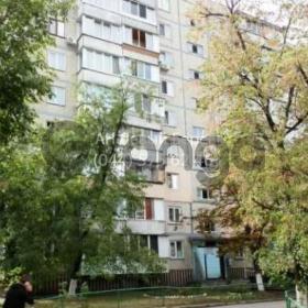 Продается квартира 3-ком 56 м² ул. Березняковская, 24, метро Левобережная