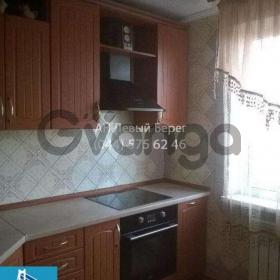 Сдается в аренду квартира 3-ком 70 м² ул. Олейника Степана, 9, метро Харьковская