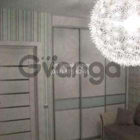 Продается квартира 1-ком 35 м² ул. Ленина, 22, метро Академгородок