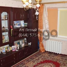 Сдается в аренду квартира 1-ком 30 м² ул. Красноткацкая, 23, метро Черниговская