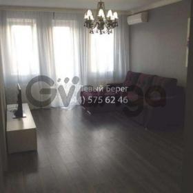 Сдается в аренду квартира 2-ком 64 м² ул. Голосеевская, 13б, метро Голосеевская