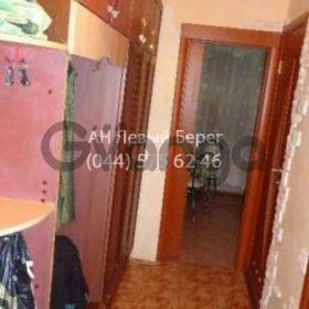 Продается квартира 3-ком 70 м² ул. Таращанская, 19