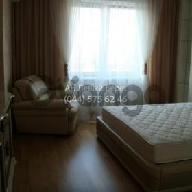 Сдается в аренду квартира 2-ком 64 м² ул. Артема, 52а, метро Лукьяновская