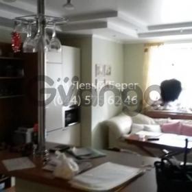 Сдается в аренду квартира 3-ком 84 м² ул. Маршала Тимошенко, 13 а, метро Минская