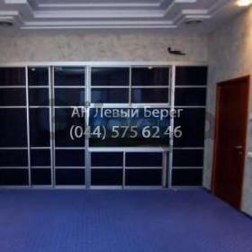 Сдается в аренду офис 722 м² ул. Руставели Шота, 16, метро Дворец спорта