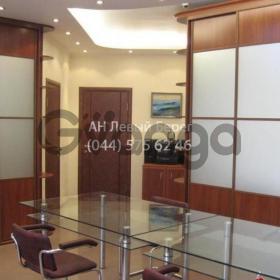 Сдается в аренду офис 165 м² ул. Жилянская, 59, метро Университет