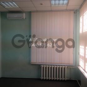 Сдается в аренду офис 74 м² ул. Антоновича (Горького), 103а, метро Дворец Украина