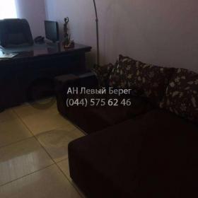 Сдается в аренду офис 86 м² ул. Руставели Шота, 1, метро Дворец спорта