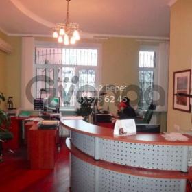 Сдается в аренду офис 90 м² ул. Шелковичная, 21, метро Крещатик