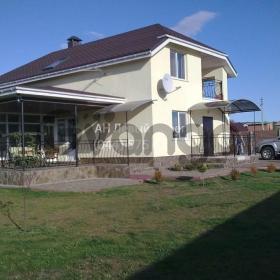 Продается дом 212 м² ул. Луговая