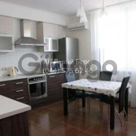 Сдается в аренду квартира 2-ком 88 м² ул. Кошица, 7а, офис 2, метро Осокорки
