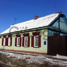 Продается дом 5-ком 101 м² ул. Бочкина