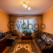 Продается квартира 2-ком 52 м² ул. Косарева , 6