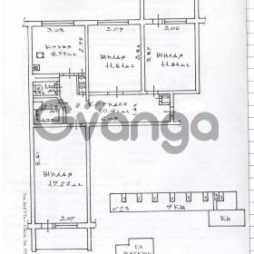Продается квартира 3-ком 65 м² ул. 60 лет СССР , 23