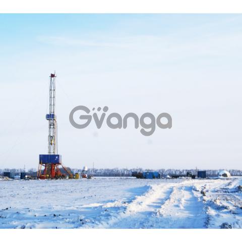 ЧМП Техникс предоставляет ряд услуг, связанных с добыванием нефти и газа