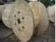 канатные барабаны деревянные, комплекты