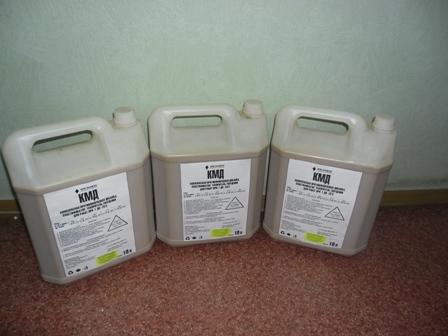 Пластифицирующая морозостойкая комплексная добавка для растворов и бетонных смесей.