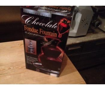 Продам фонтан для шоколада CF16A в ресторан, кафе, бар, паб, кофейню