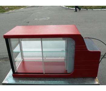 Продам кондитерскую витрину Scaiola piccolo б/у в ресторан, кафе, общепит, паб, бар
