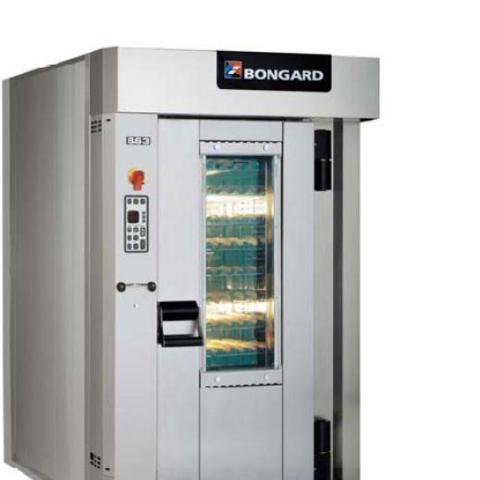 Продам ротационную печь Bongard 8.63E б/у в ресторан, общепит, хлебопекарню, кондитерскую, маркет