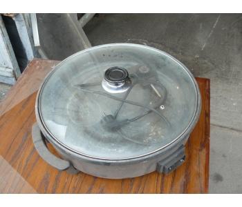 Продам Сковороду электрическую Sindo sp5204 б/у в ресторан, общепит, кафе, паб