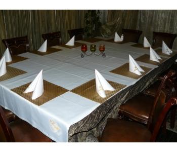 Продам столы прямоугольные б/у в ресторан, кафе, общепит