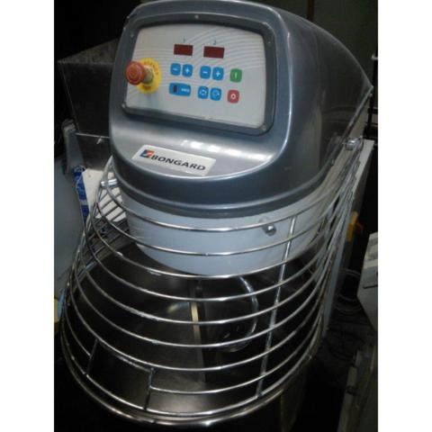 Продам тестомес спиральный Bongard SPL80E (Франция) б/у в ресторан, хлебопекарню, кондитерскую