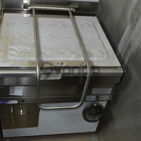 Продаю новую электрическую сковороду MODULAR 70/70