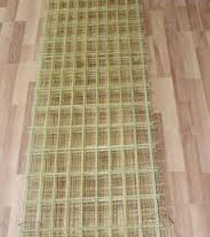 Сетка штукатурная стеклопластиковая в Новосибирске