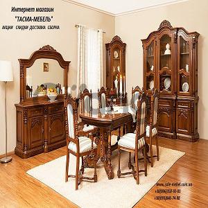 Тасма-Мебель 2016 Интернет магазин мебели Киев