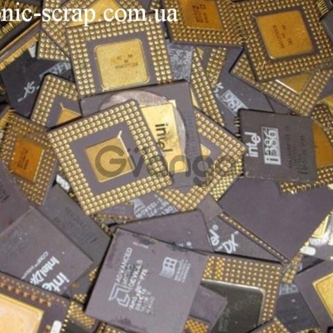 Закупаем лом плат мобильных телефонов и компьютерной техники