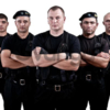 Охранная фирма. Все виды охранных услуг