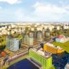 Продается квартира 2-ком 92.29 м² улица Жукова 12, метро Площадь Ленина