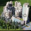 Продается квартира 3-ком 97 м² ул. Барбюса Анри, 52/1, метро Дворец Украина