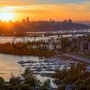 Продается квартира 1-ком 60 м² ул. Днепровская Набережная, 14Б, метро Осокорки