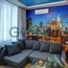 Сдается в аренду квартира 2-ком 50 м² ул. Вышгородская, 45, метро Минская