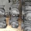 Кран битумный трехходовой