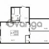 Продается квартира 2-ком 80.85 м² Севастопольская улица 14, метро Нарвская