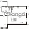 Продается квартира 2-ком 62.49 м² Севастопольская улица 14, метро Нарвская
