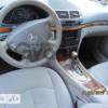 Mercedes-Benz E-klasse 200 1.8 AT (163л.с.) 2006 г.