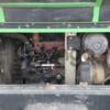 Передвижной дизельный компрессор Atmos PD 200.1