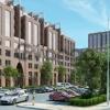 Продается квартира 1-ком 42 м² Пискаревский проспект 3, метро Площадь Ленина