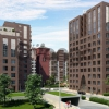 Продается квартира 3-ком 132 м² Пискаревский проспект 3, метро Площадь Ленина
