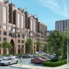 Продается квартира 2-ком 102 м² Пискаревский проспект 3, метро Площадь Ленина