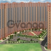 Продается квартира 1-ком 33.7 м² Областная улица 1, метро Улица Дыбенко