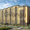 Продается квартира 1-ком 42.86 м² Графская улица 1, метро Девяткино
