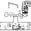 Продается квартира 1-ком 42.88 м² Графская улица 1, метро Девяткино