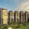 Продается квартира 1-ком 44.43 м² Графская улица 1, метро Девяткино
