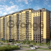 Продается квартира 3-ком 84.11 м² Графская улица 1, метро Девяткино