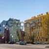 Продается квартира 2-ком 61 м² ул. Регенераторная, 4